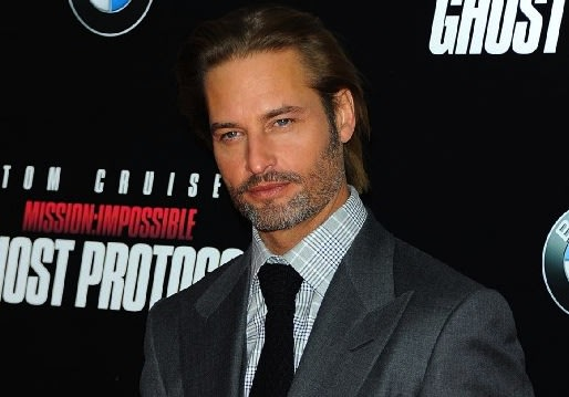 Pilot News: Lost's Josh Holloway Finds Starring Role In CBS Drama Intelligence