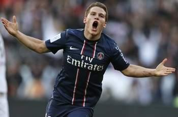 Paris Saint-Germain 1-0 Stade de Reims: Gameiro goal sends hosts top of Ligue 1