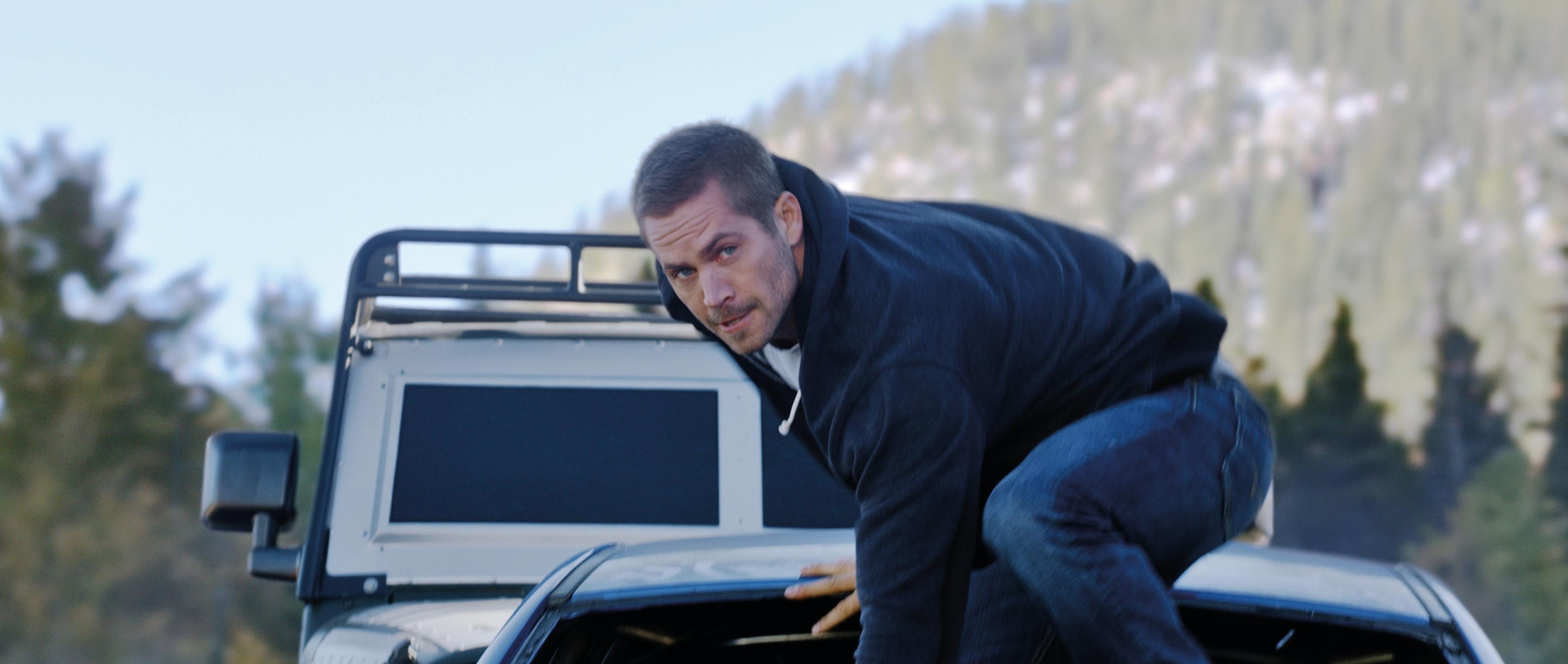 'Furious 7' outruns box office rivals for 4th straight week