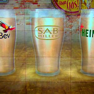 Mega-merger brewing: Is it Miller time for Anheuser-Busch?