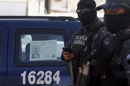 Mexico Federal Police open to probe on use of excessive force