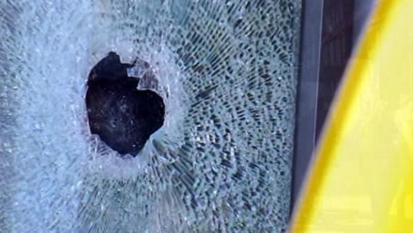 SF police investigate New Year's Eve shootings