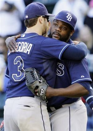 Price gets 20th win as Rays beat White Sox 6-2