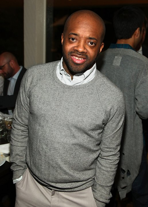 Jermaine Dupri Birhtday