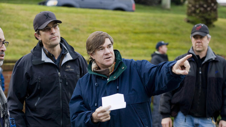 Milk Production Stills 2008 Focus Features Gus Van Sant