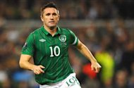 LA Galaxy agree to release Robbie Keane for internationals