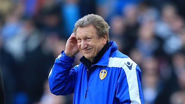 Neil Warnock is under pressure at Leeds