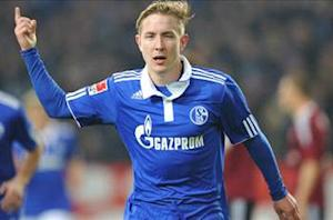 Tottenham not looking to bring Holtby in during January, Villas-Boas says