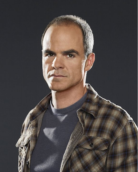 Michael Kelly stars in &quot;Criminal Minds: Suspect Behavior.&quot; 