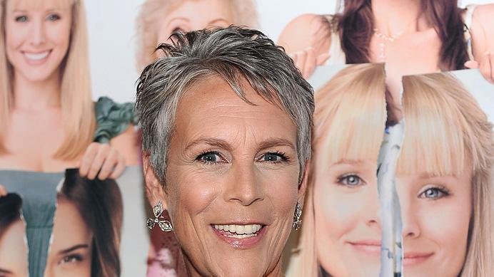 You Again LA Premiere 2010 Jamie Lee Curtis