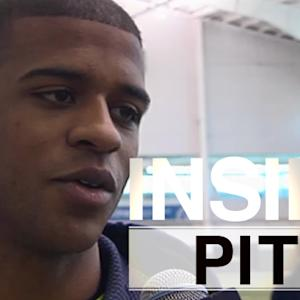 Inside: Pittsburgh | Pitt Players Perform at Pro Day