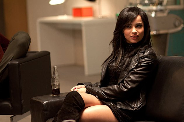 X Men Ladies Gallery 2011 Zoe Kravitz