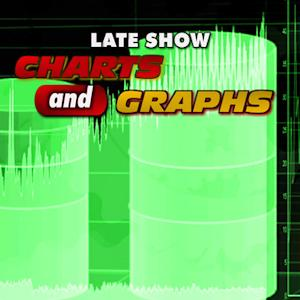 David Letterman - Charts & Graphs - 12/19/13