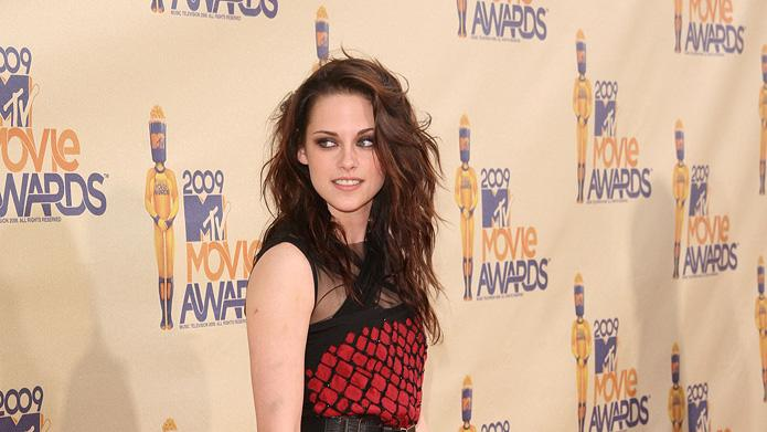 Report Card MTV Movie Awards 2009 Kristen Stewart