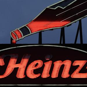 Kraft Foods, Heinz to Merge, and More