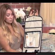 Lauren Conrad in the &quot;Welcome to XO(eco) &quot; video