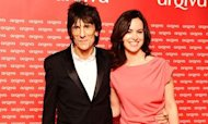 Ronnie Wood Set To Marry For Third Time