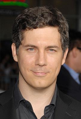 Chris Parnell at the Hollywood premiere of Paramount Pictures' Hot Rod