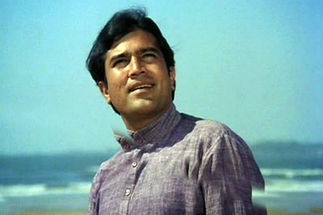 Rajesh Khanna, Bollywood's …