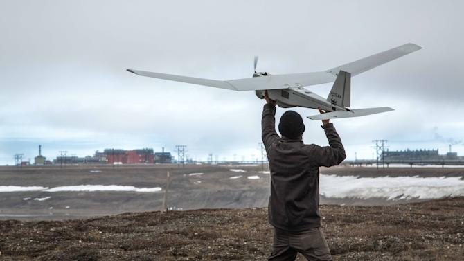 Drone access to US skies faces significant hurdles