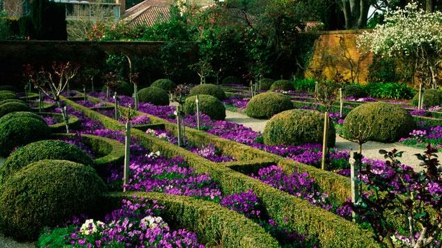 Photos Americas most beautiful home and garden tours