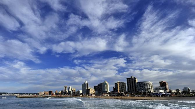 South Africa's third largest city Durban was the only candidate for the 2022 hosting rights after Canada's Edmonton withdrew in February, citing cost concerns