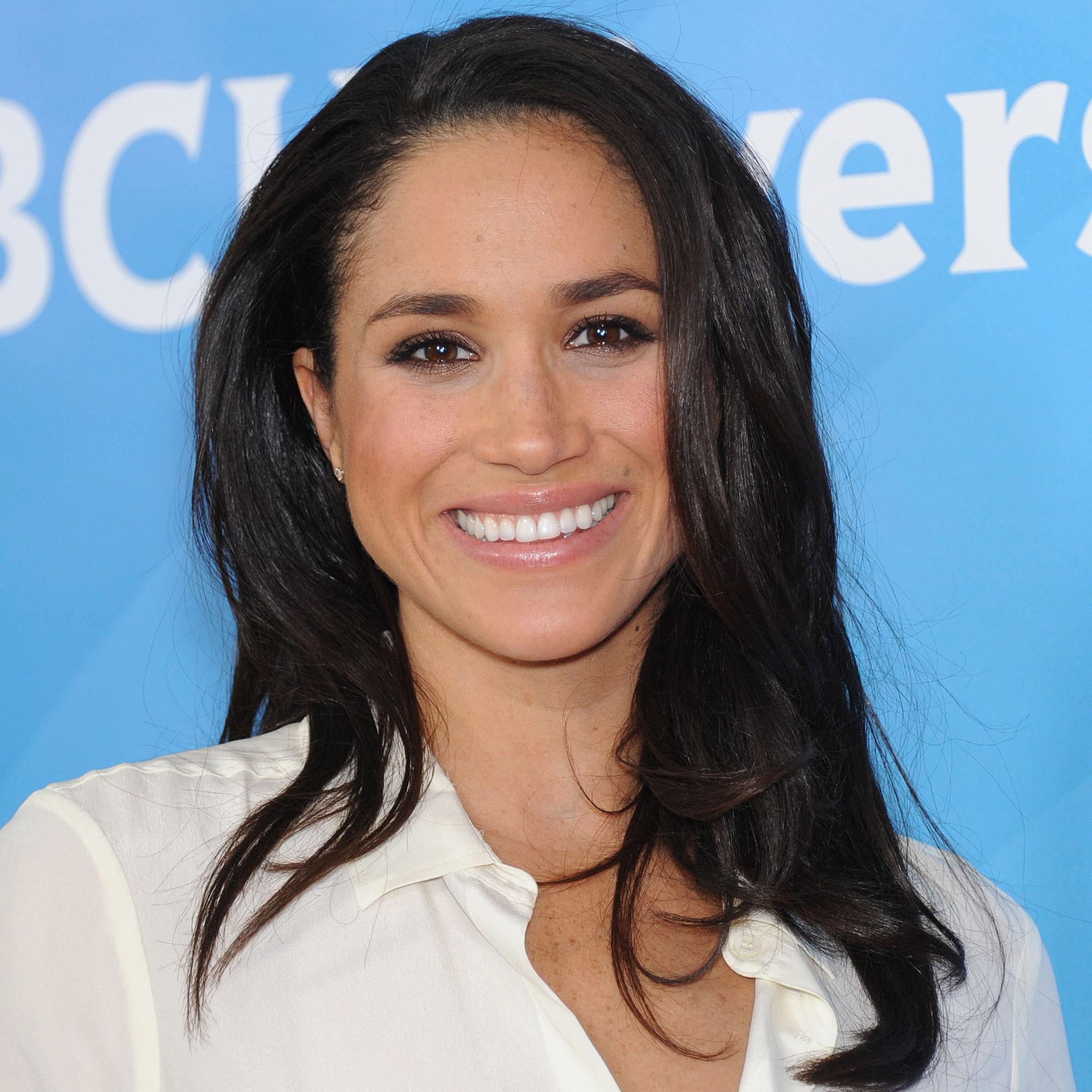 Biracial Actress Meghan Markle Recounts Her Family's History With Racism: 'It Still Haunts Me'
