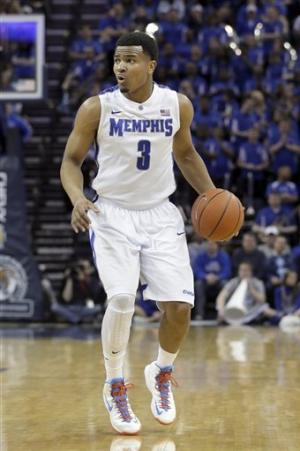 No. 21 Memphis beats Southern Mississippi 89-73