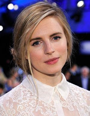Brit Marling to Join Hailee Steinfeld in Daniel Barber's Dramatic Thriller (Exclusive)