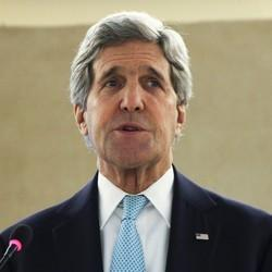 John Kerry All But Rolls His Eyes Over The Hillary Clinton Email Controversy