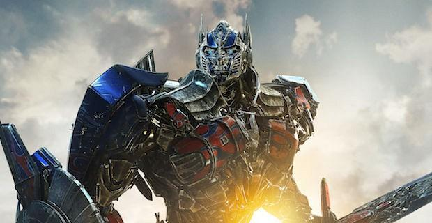 'Transformers' Sequels To Hit Theaters For The Next Three Summers