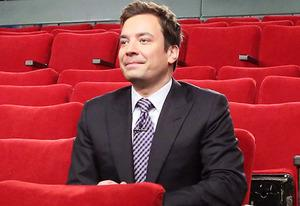 Jimmy Fallon | Photo Credits: Lloyd Bishop/NBC