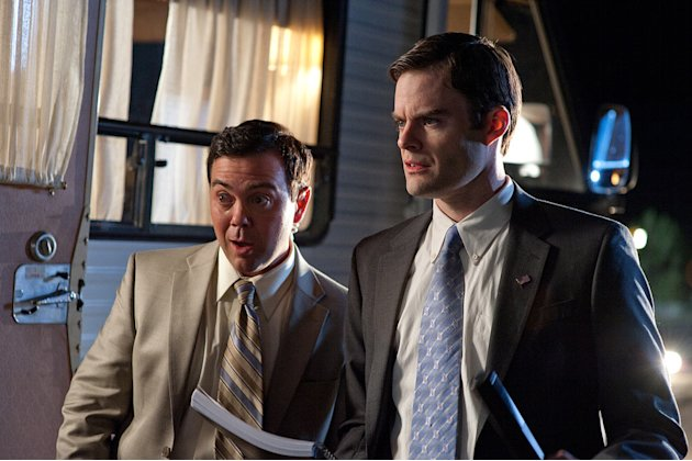 Paul Universal Pictures 2011 Joe Lo Truglio Bill Hader