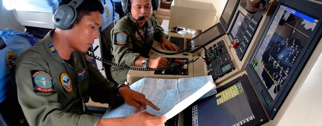 Official: AirAsia jet believed to have crashed in sea