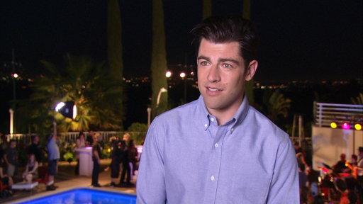 Max Greenfield Talks Game Strategy