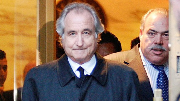 SEC Not Liable for Missing Bernie Madoff Scheme: Court (ABC News)