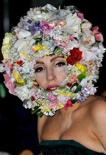 Lady Gaga | Photo Credits: Gareth Cattermole/Getty Images