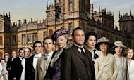 Anger As Greek TV &#39;Censors&#39; Downton Gay Kiss