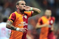 'With me, you'll see the real Sneijder', vows Mancini