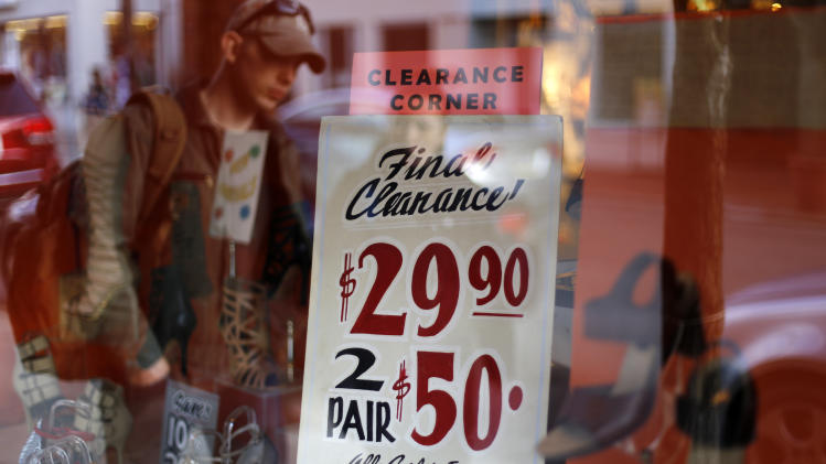US consumer spending up modest 0.3 percent