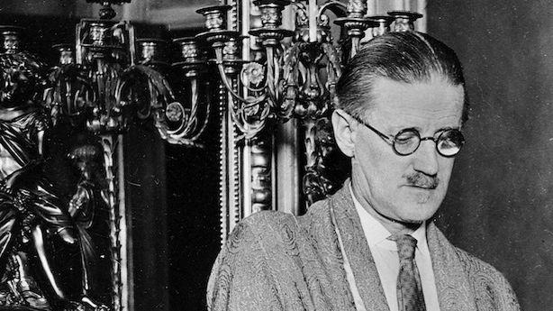 James Joyce: Master of the Well-Placed Colon