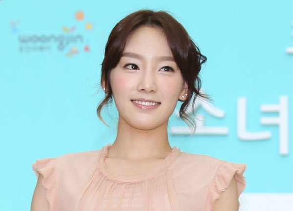Girls' Generation's Taeyeon buys her family a three-bathroom apartment