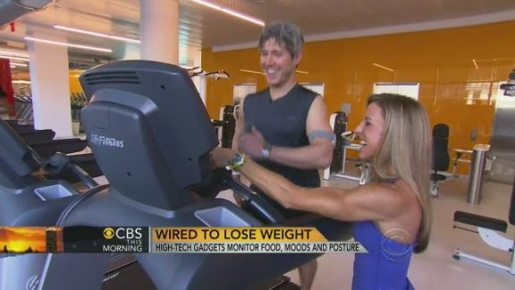 High-tech, high fitness: Can …