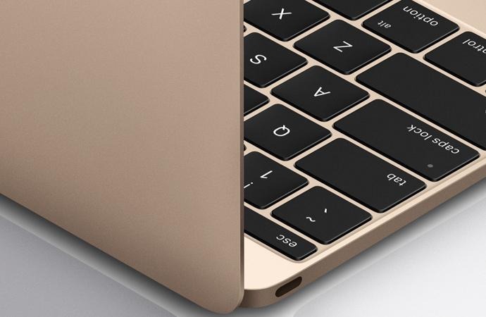 How the Retina MacBook is already influencing rivals