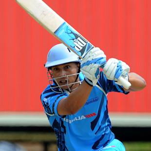 All-round Titans blot out Sunrisers