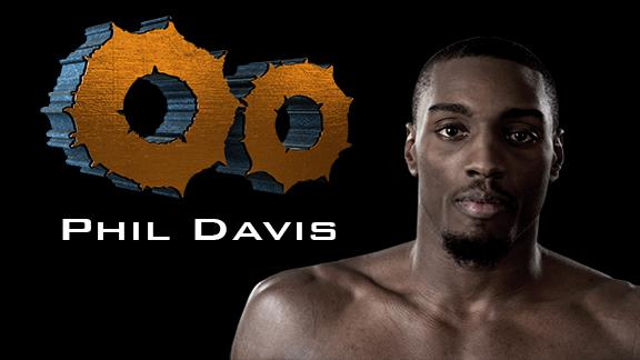 TheSHOOT! - Phil Davis