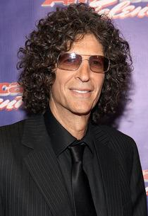 Howard Stern  | Photo Credits: Manny Carabel/Getty Images