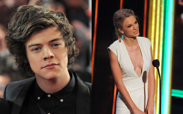 The Taylor Swift-Harry Styles Fallout Gets Ugly