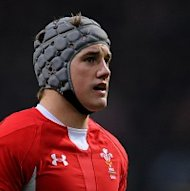 Jonathan Davies is set to return from a groin injury on Saturday