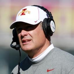 One-On-One With Iowa State's Paul Rhoads